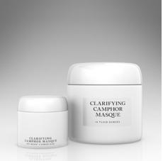 Clarifying Camphor Masque $39 (Sale Price $29)