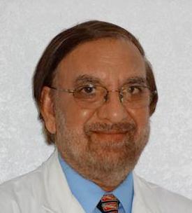 Dr. Mazhar G. Nawaz