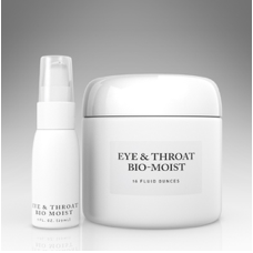 Eye & Throat Bio-Moist $19