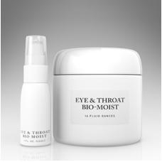 Eye & Throat Bio-Moist $19