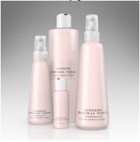 Ginseng Mineral Toner $25 (Sale price $19)