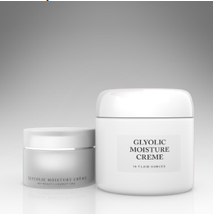 Glycolic Moisture Cream $57 (Sale price $47)