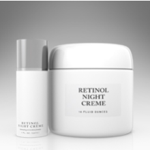Retinol Night Creme $64 (Sale price $54)