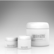 Sage and Citrus Moisturizer $30 (Sale Price $20)
