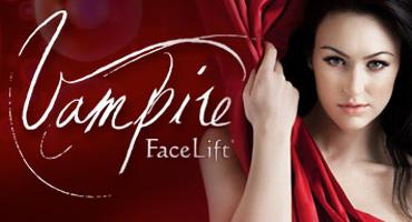 Buena Vista Aesthetics | Vampire Facelifts Banner
