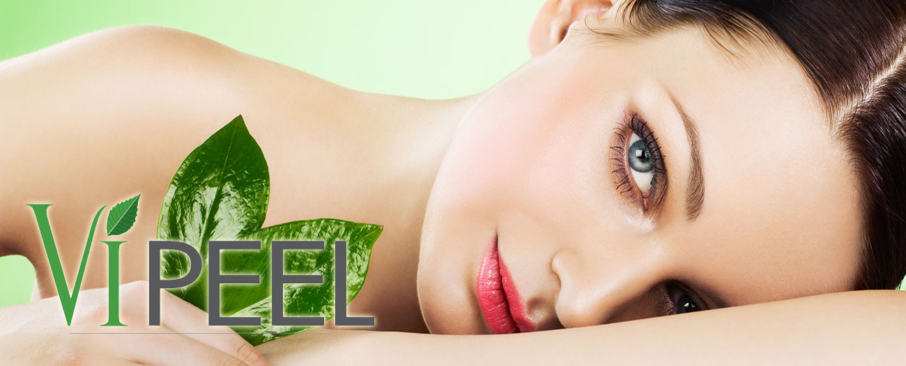 Buena Vista Aesthetics | Vi Peel Banner